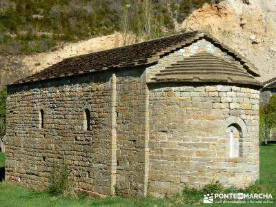 Montfalcó,Mont-rebei-Noguera Ribagorzana-Semana Santa; monte abantos la pedriza